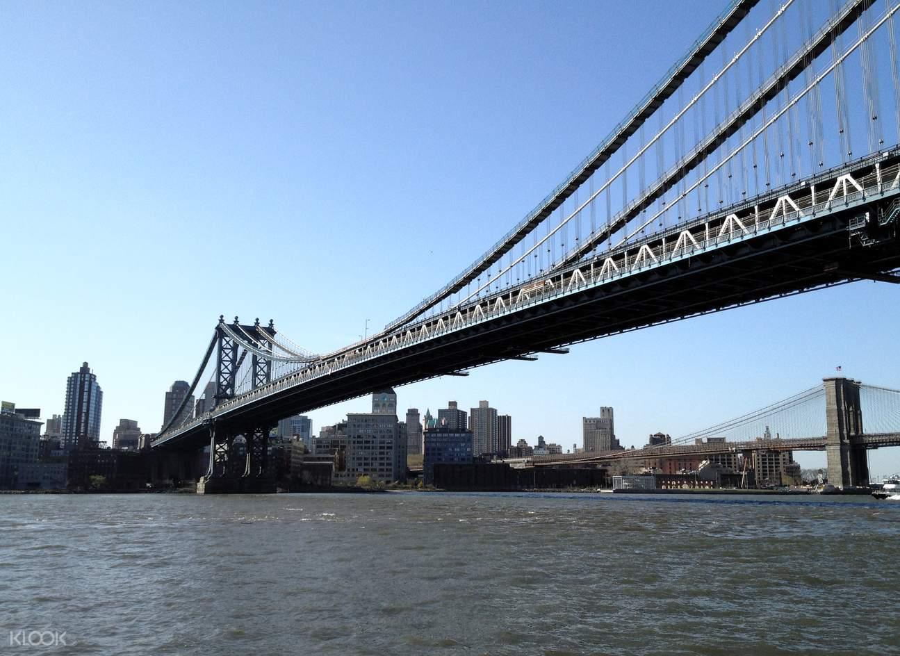 曼哈顿大桥