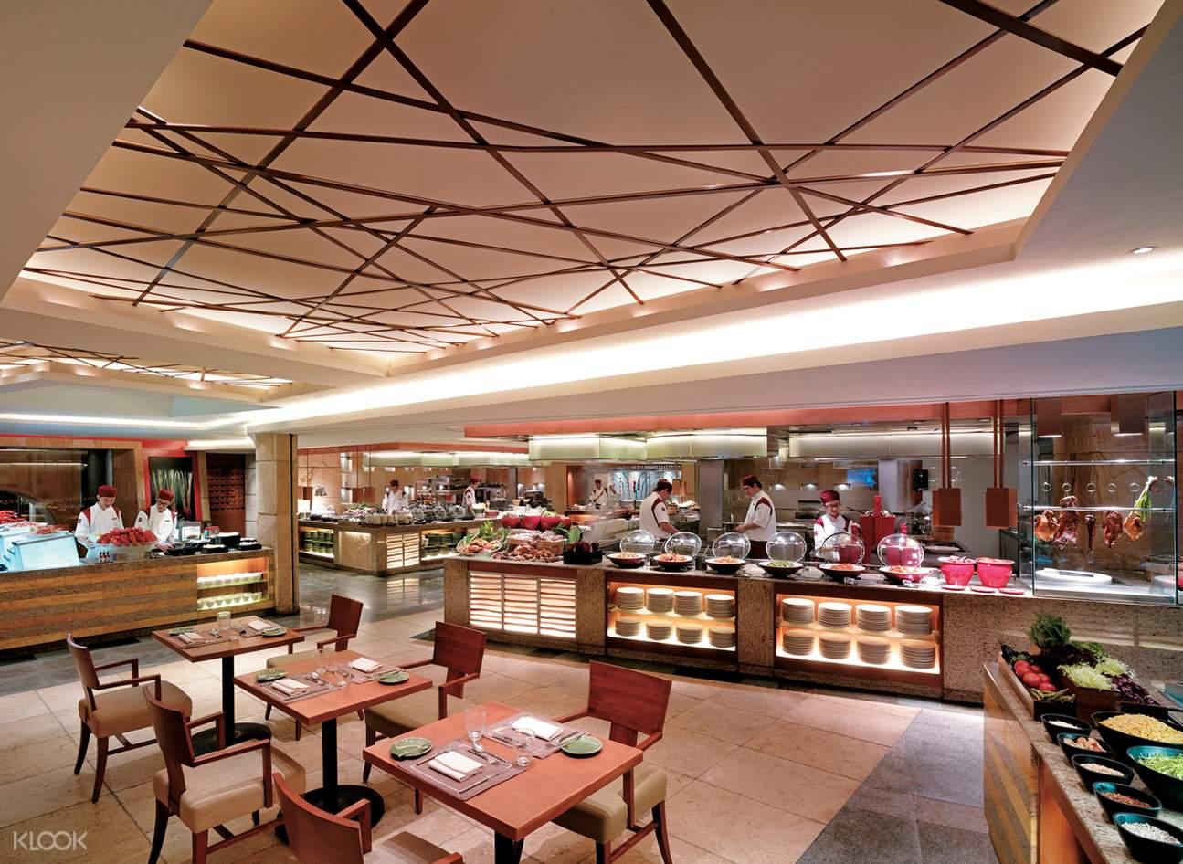Café Kool 咖啡厅