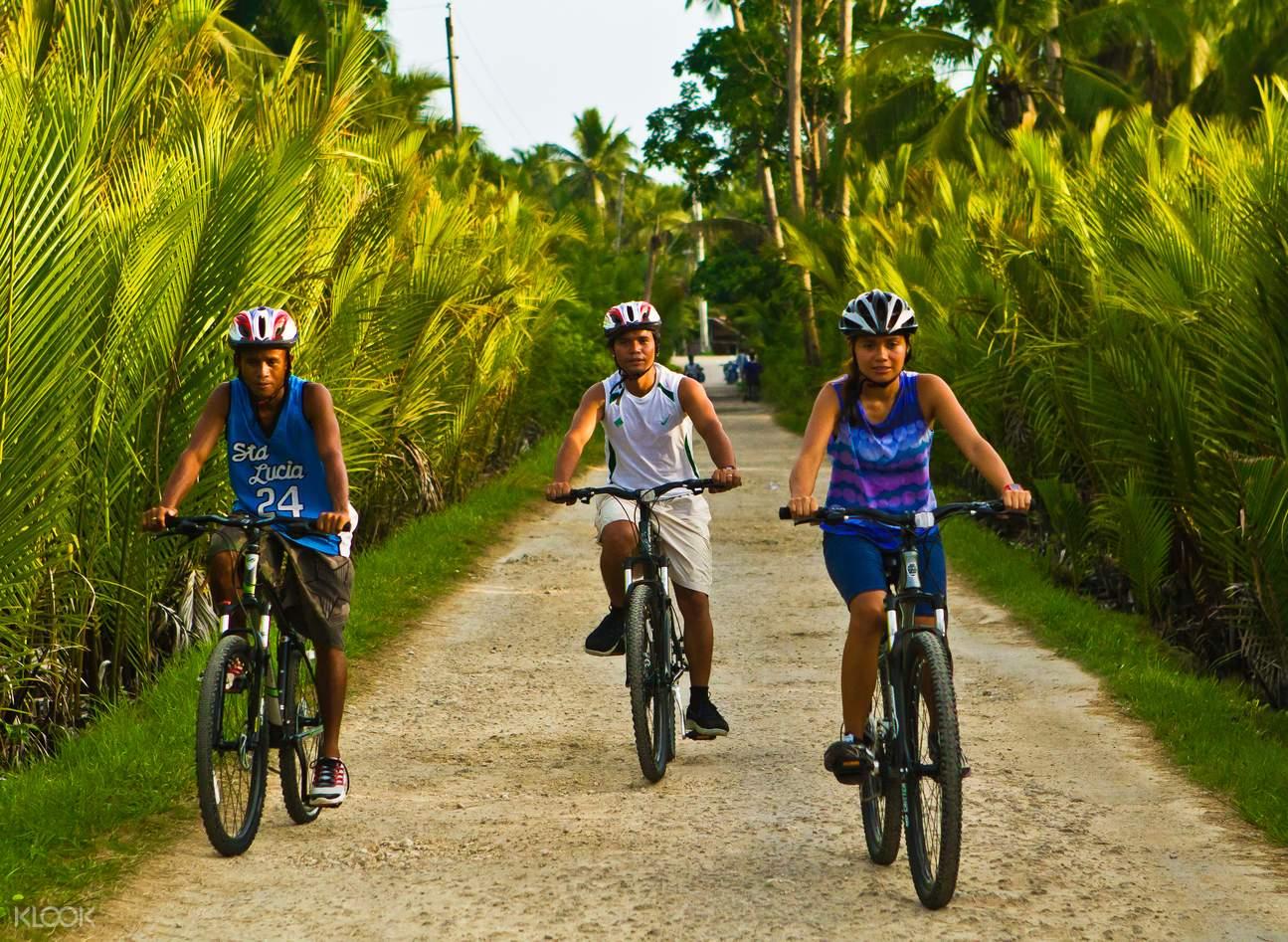 薄荷岛骑行,薄荷岛山地自行车,薄荷岛自行车,薄荷岛户外,薄荷岛户外活动