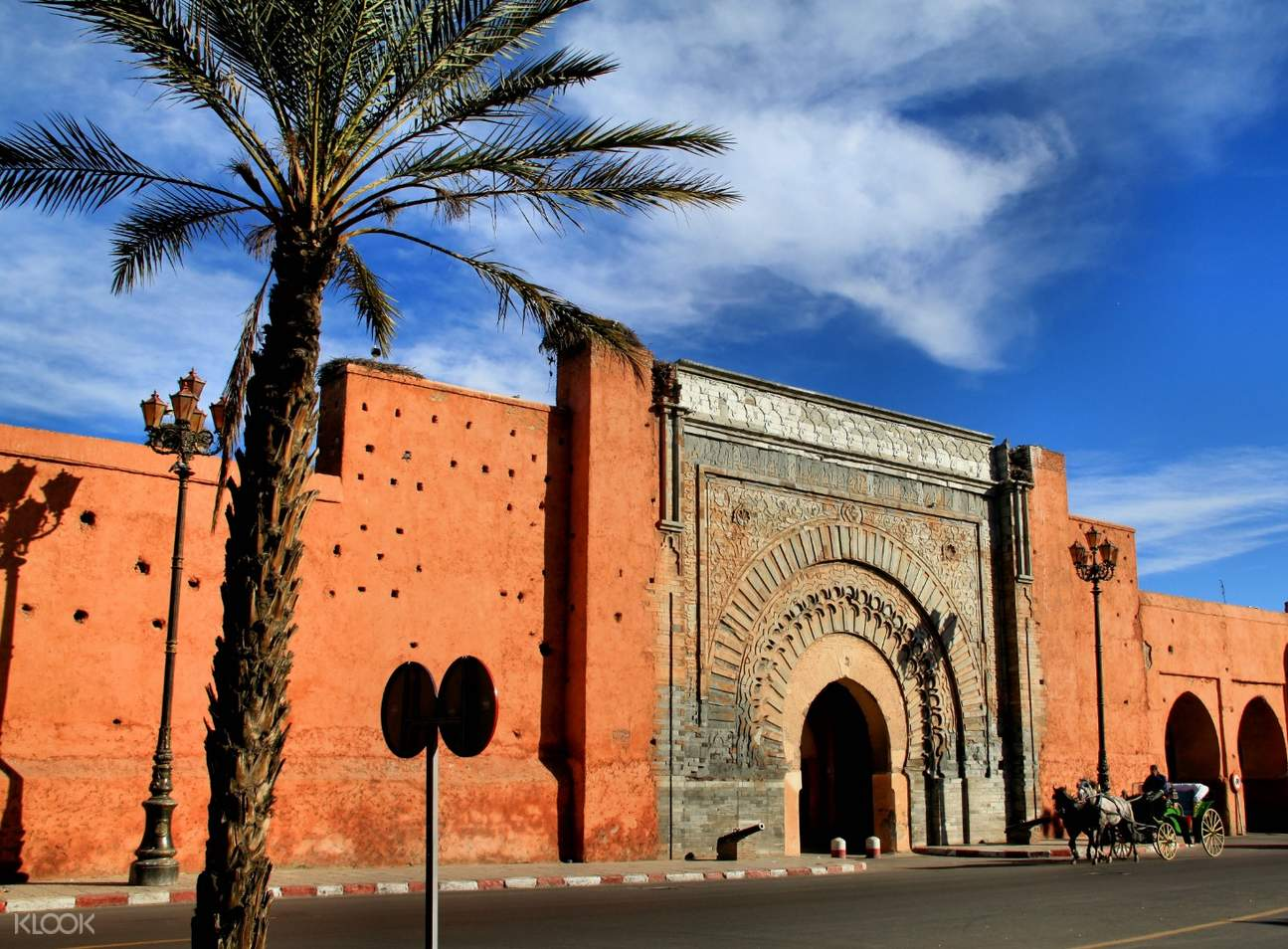 medina old city