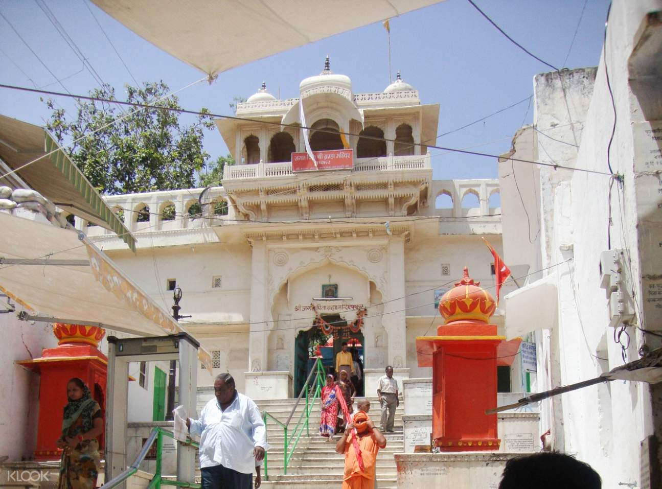pushkar sightseeing trip
