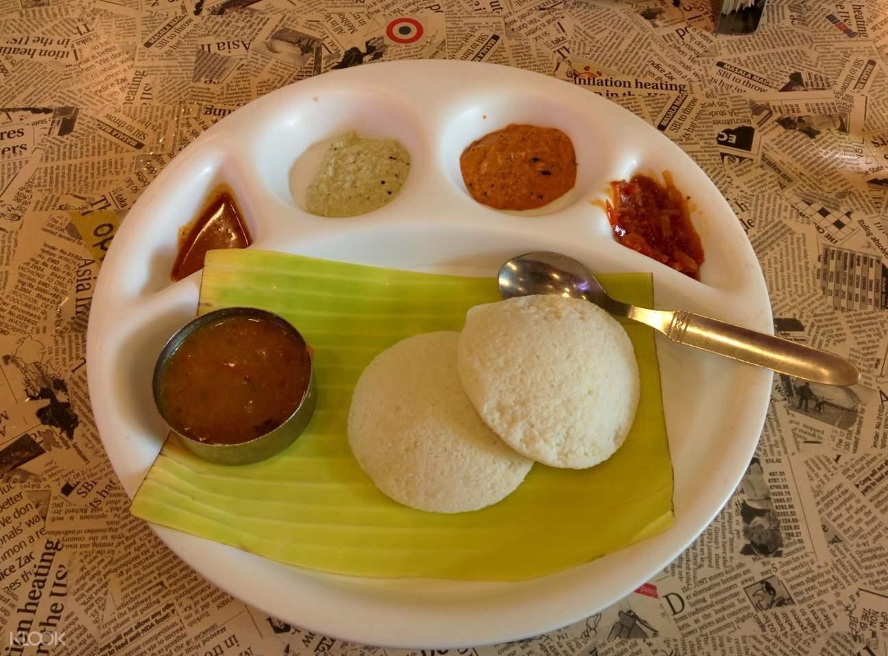 local food chennai