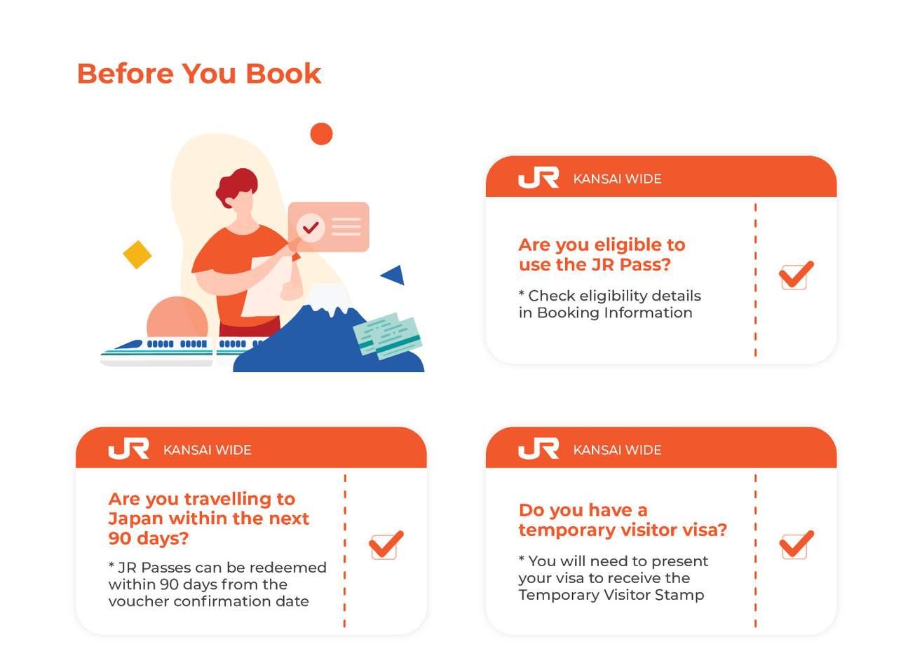 what to know jr kansai wide rail pass