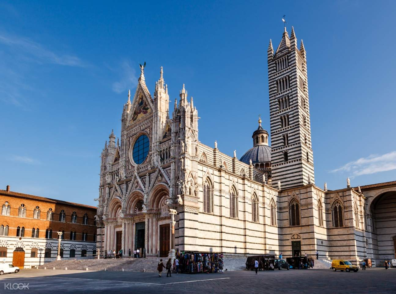 sienna cathedral