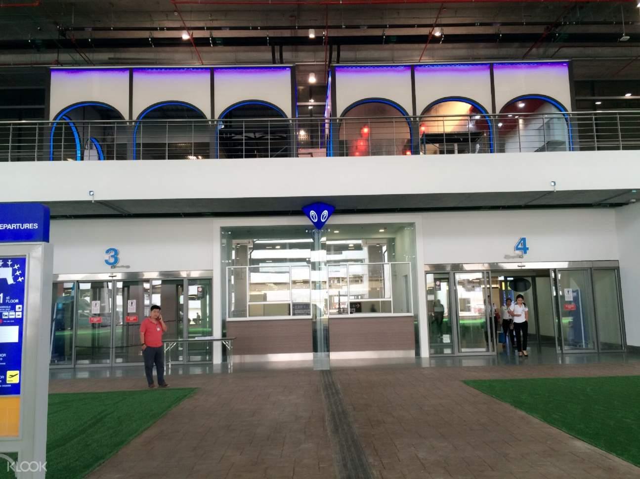泰國普吉3G/4G上網卡(普吉國際機場領取)