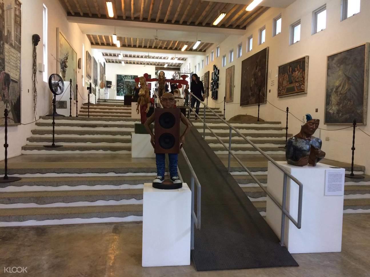 平托藝術博物館
