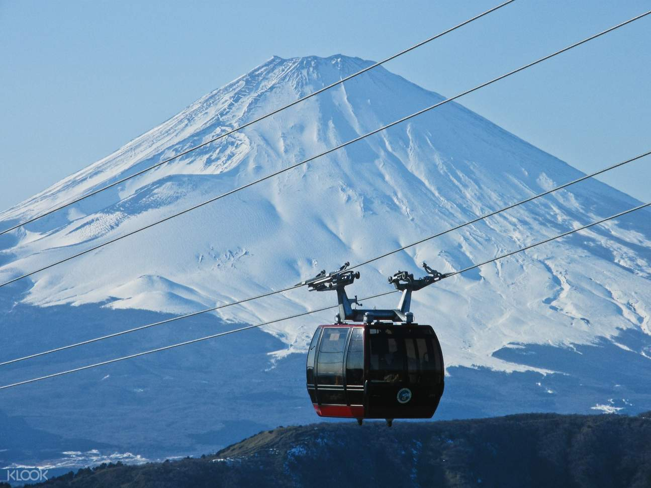 hakone day tour