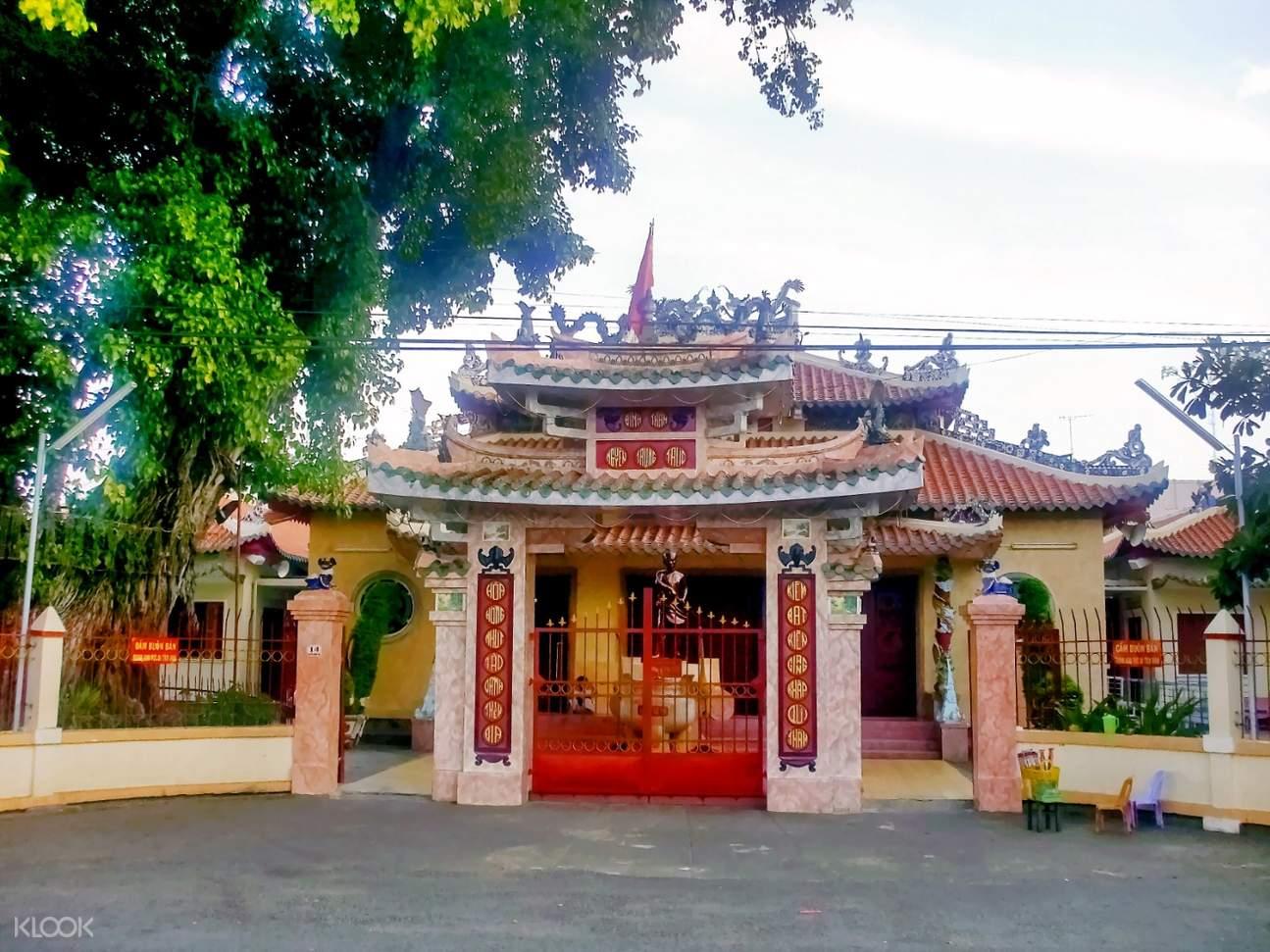 越南富国岛北部观光之旅
