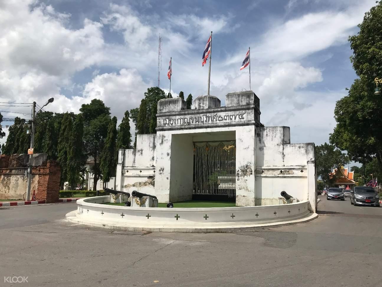 kanchanaburi full day tour by ak travel thailand