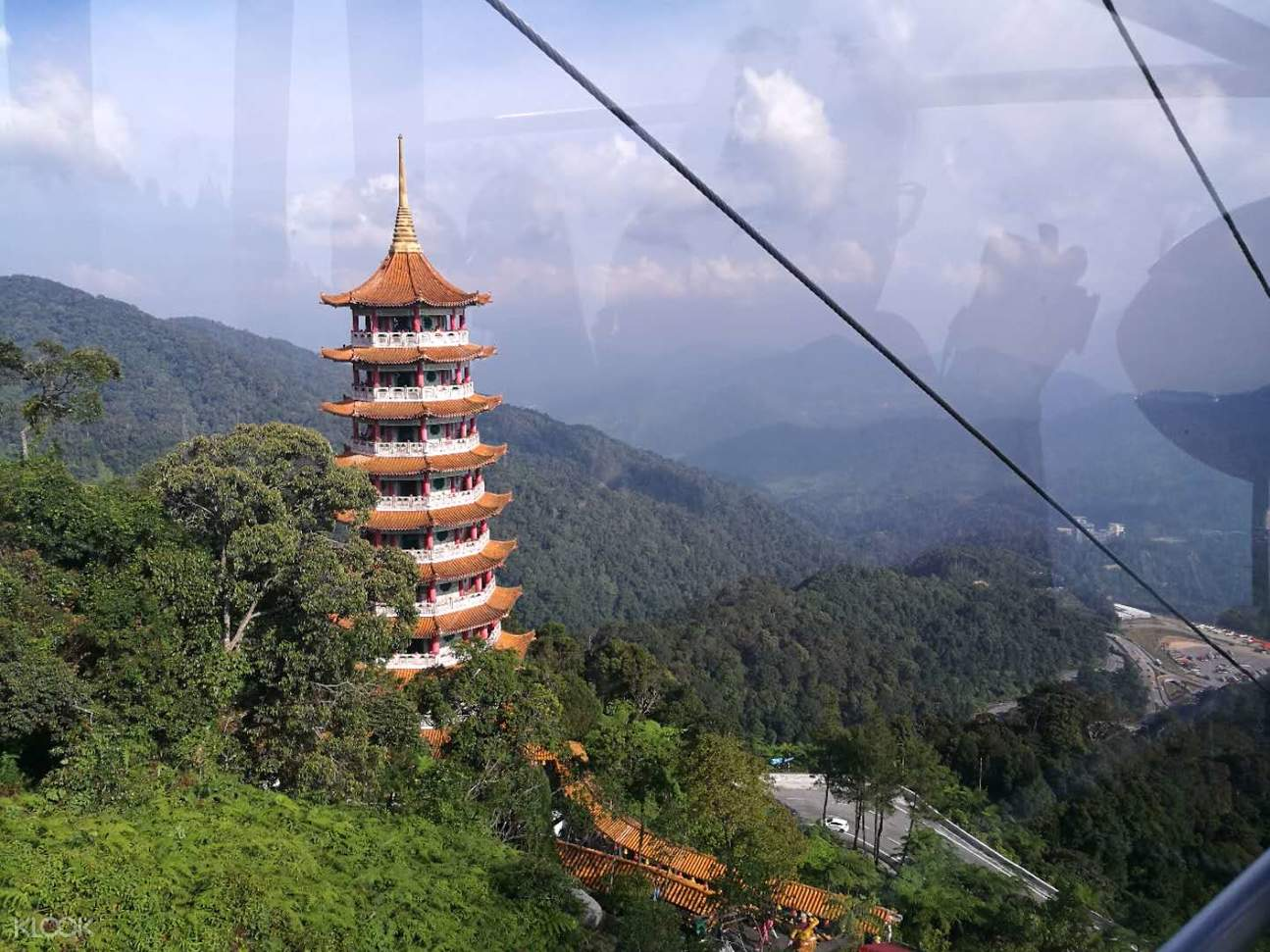 chinswee caves temple
