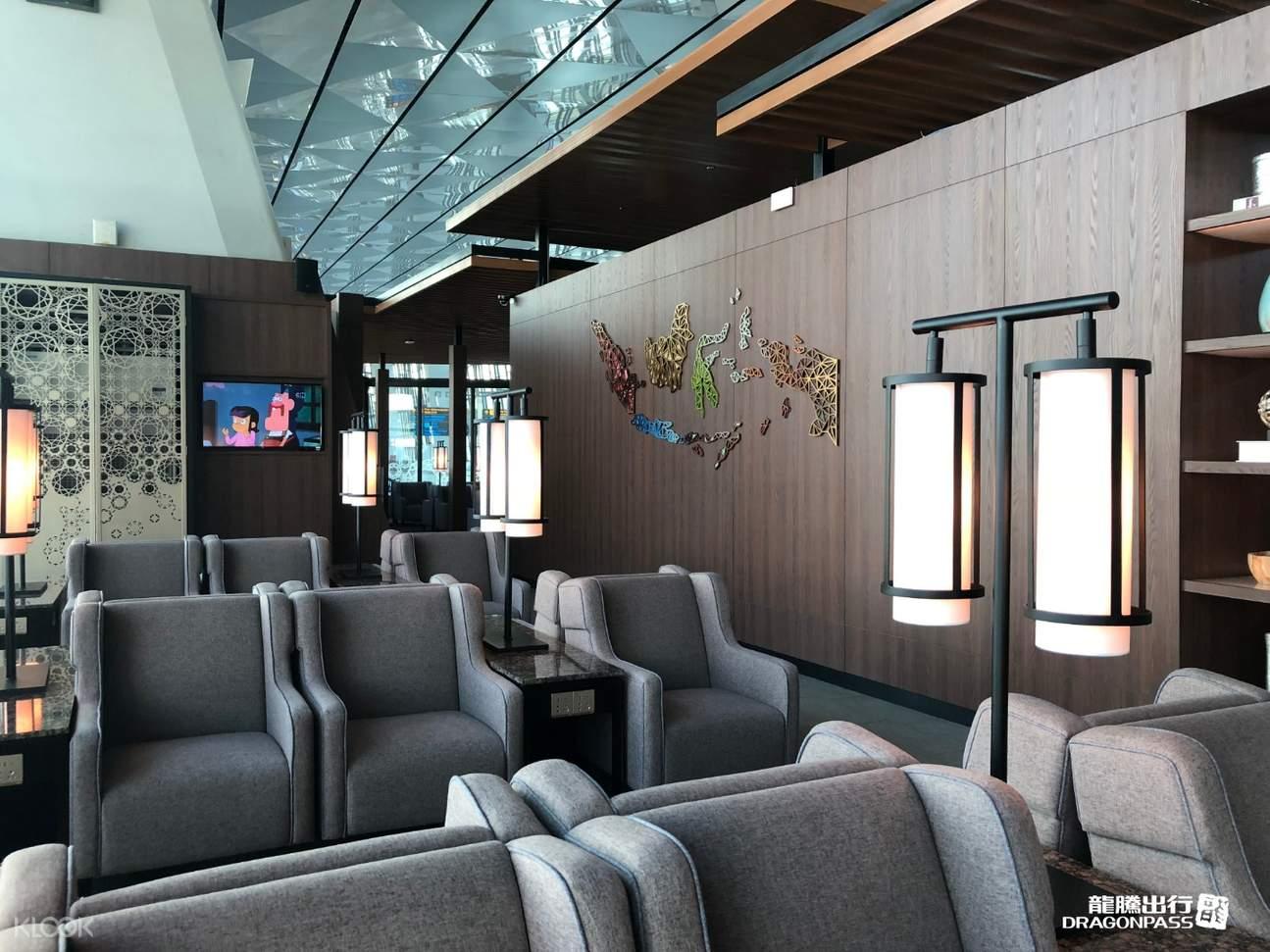 雅加达机场贵宾室,苏加诺-哈达国际机场休息室,雅加达机场休息室