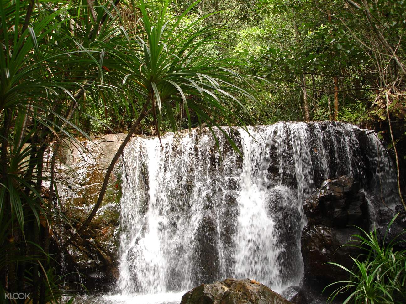 National Park phu quoc