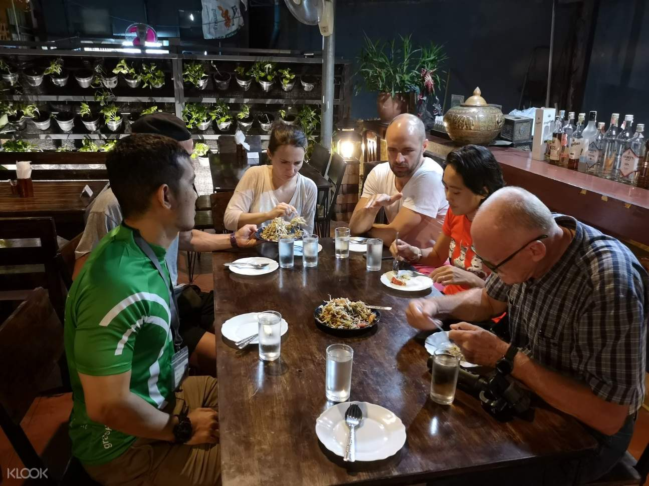 The Swan Chiang Mai