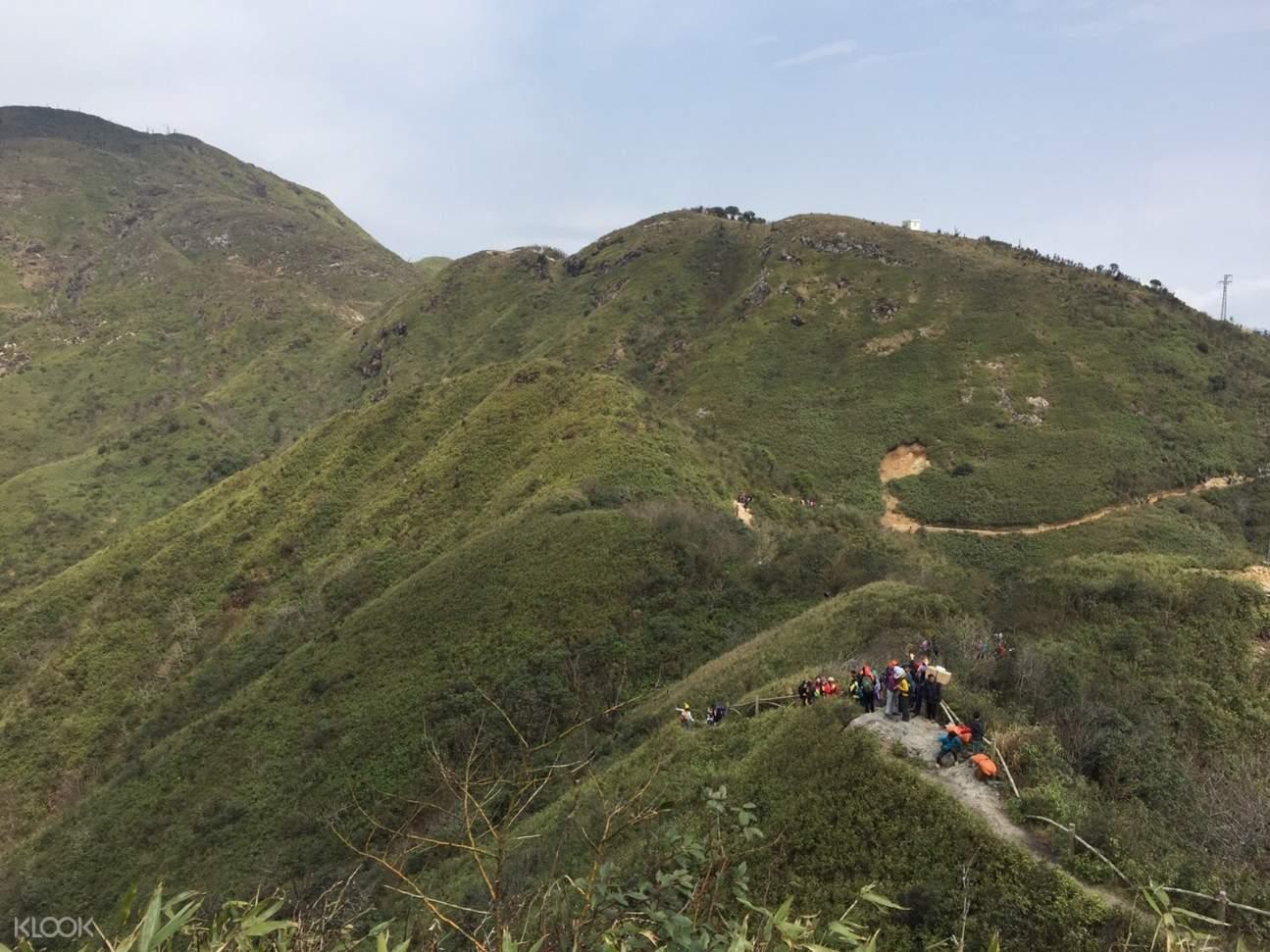 Fansipan Mountain Trek and Camping