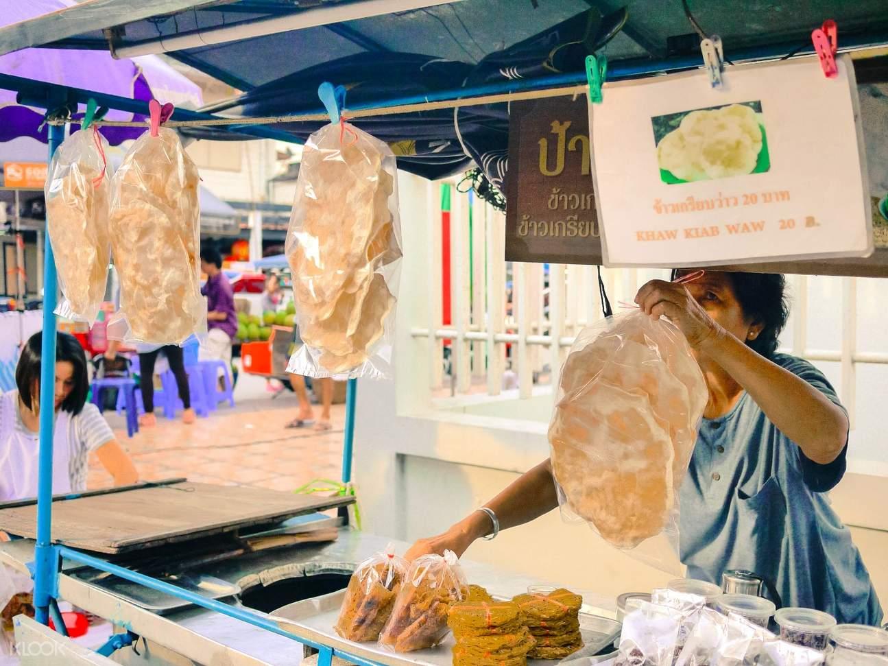 安帕瓦水上市場半日遊