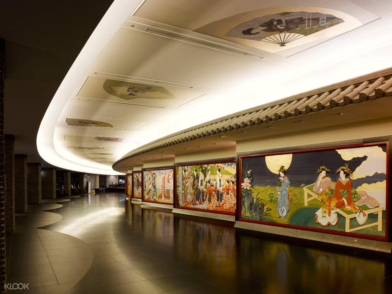 三鷹吉卜力美術館