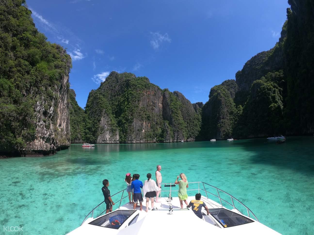 snorkeling hong island