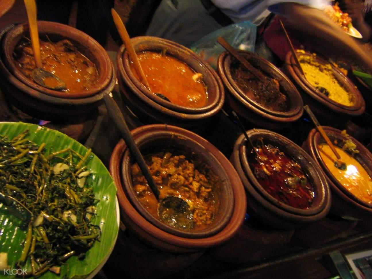 可倫坡街頭美食步行發現之旅