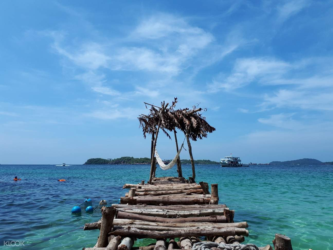 view in phu quoc island