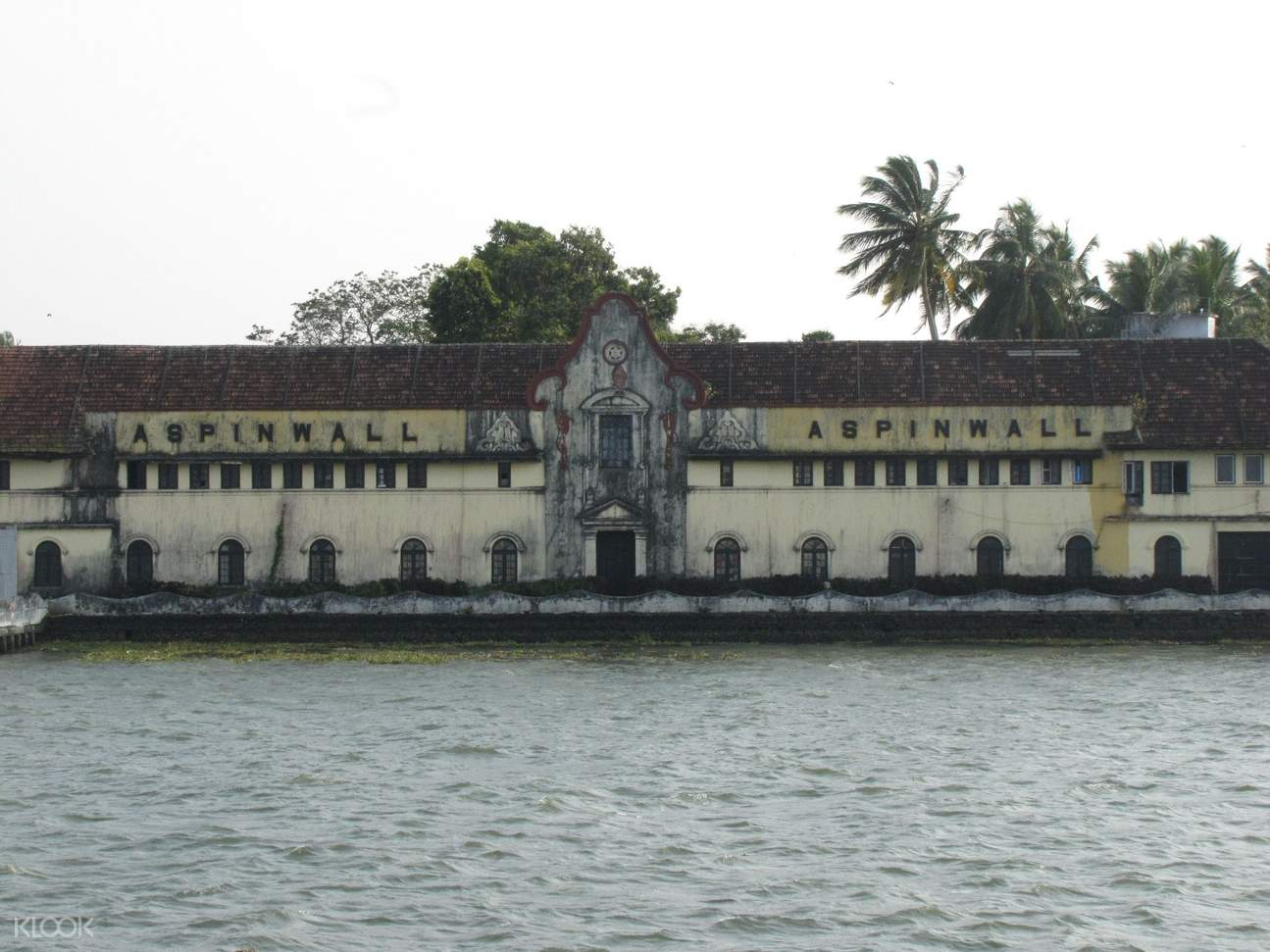 cochin custom sightseeing day tour