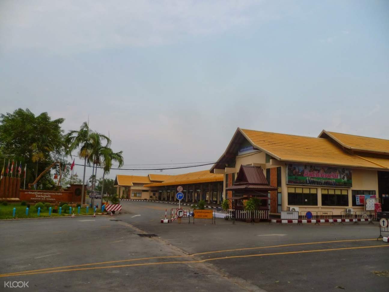 shared transfers thailand
