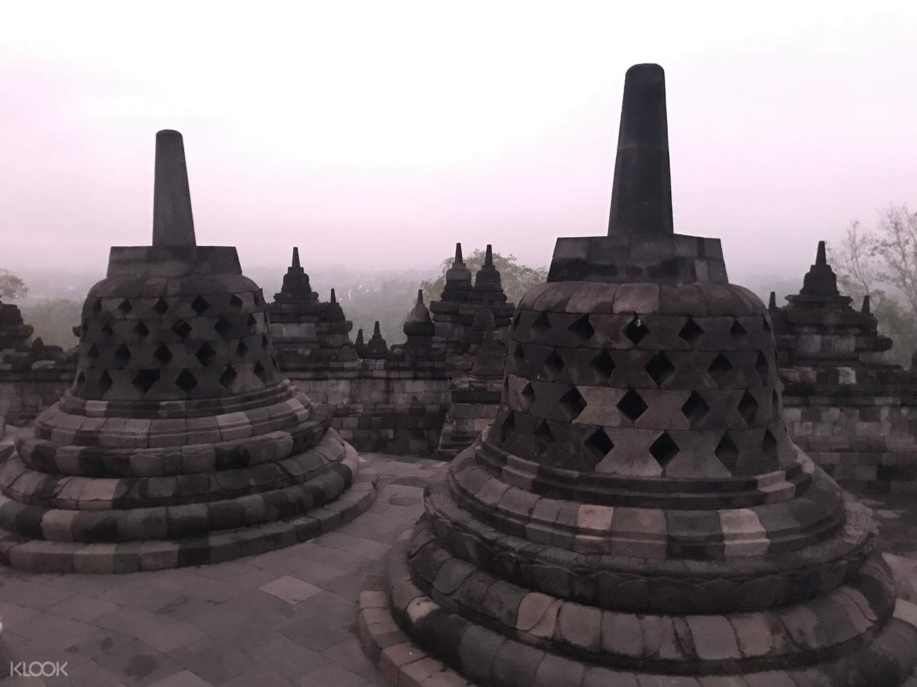 Yogyakarta toursim