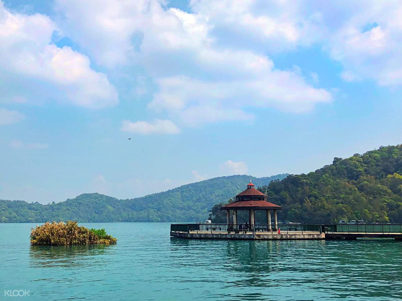 Sun Moon Lake, boat tour Sun Moon Lake Taipei, Lake tour Taipei, Sun Moon Lake tour, Sun Moon tour ticket