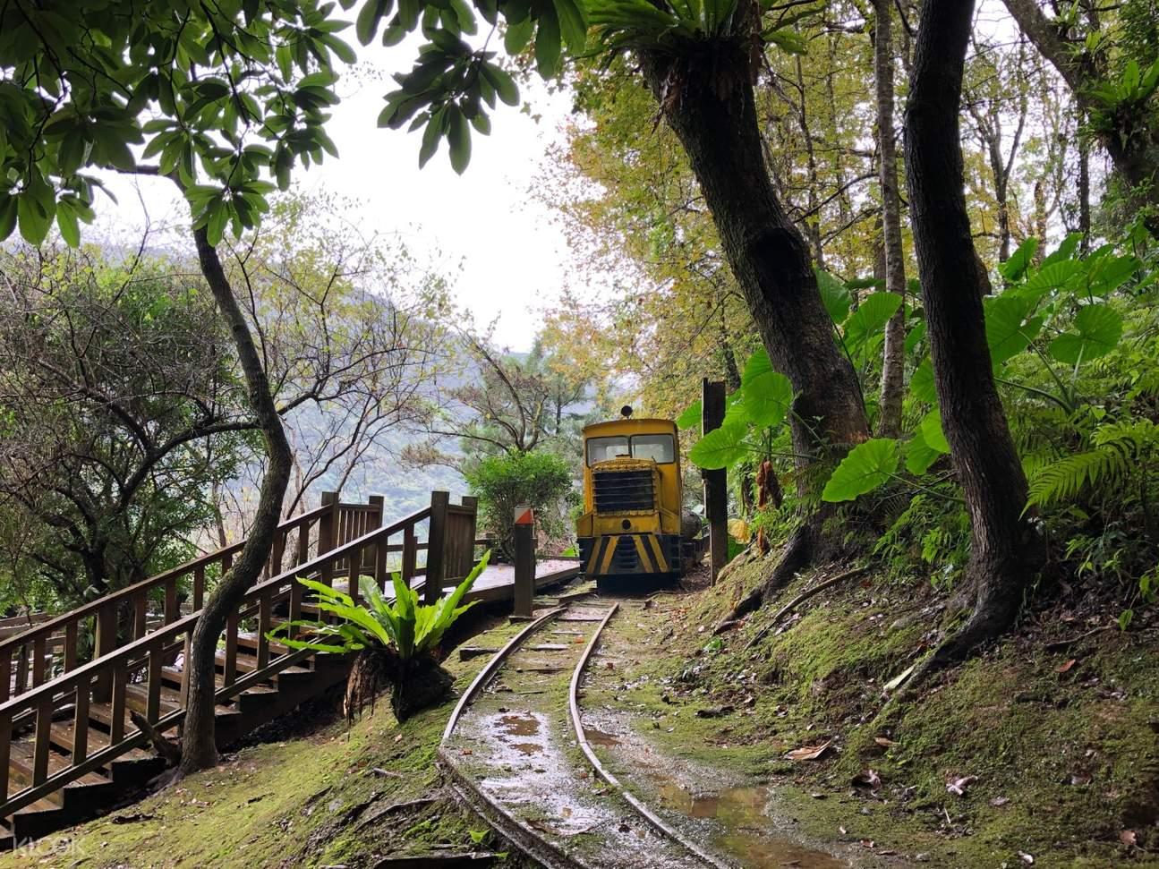 池南國家森林遊樂區