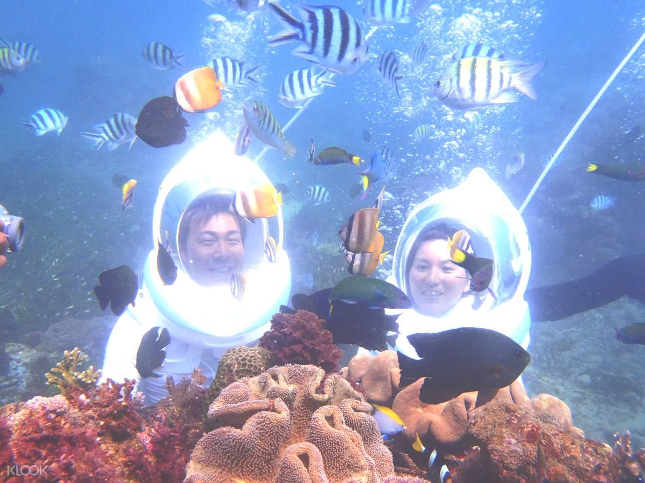 巴厘島潛水,巴厘島水下活動,巴厘島戶外活動