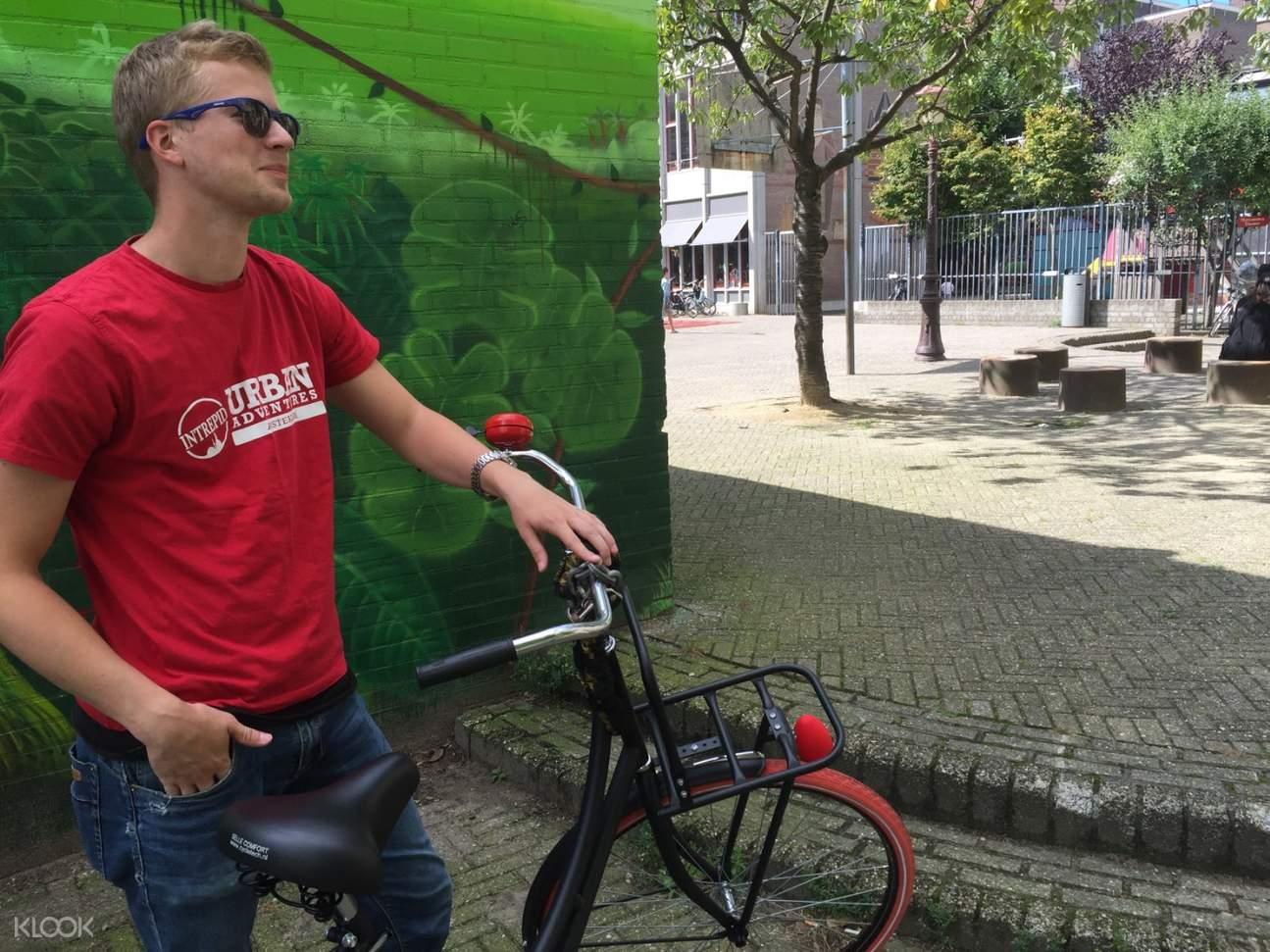 阿姆斯特丹自行車,阿姆斯特丹腳踏車,阿姆斯特丹啤酒,阿姆斯特丹旅遊,阿姆斯特丹自行車之旅