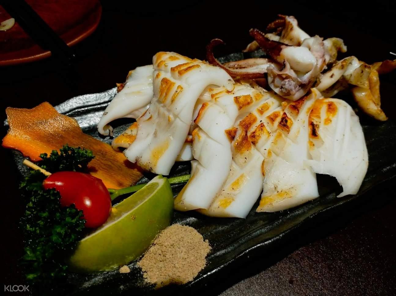 neritic squid xiang ju