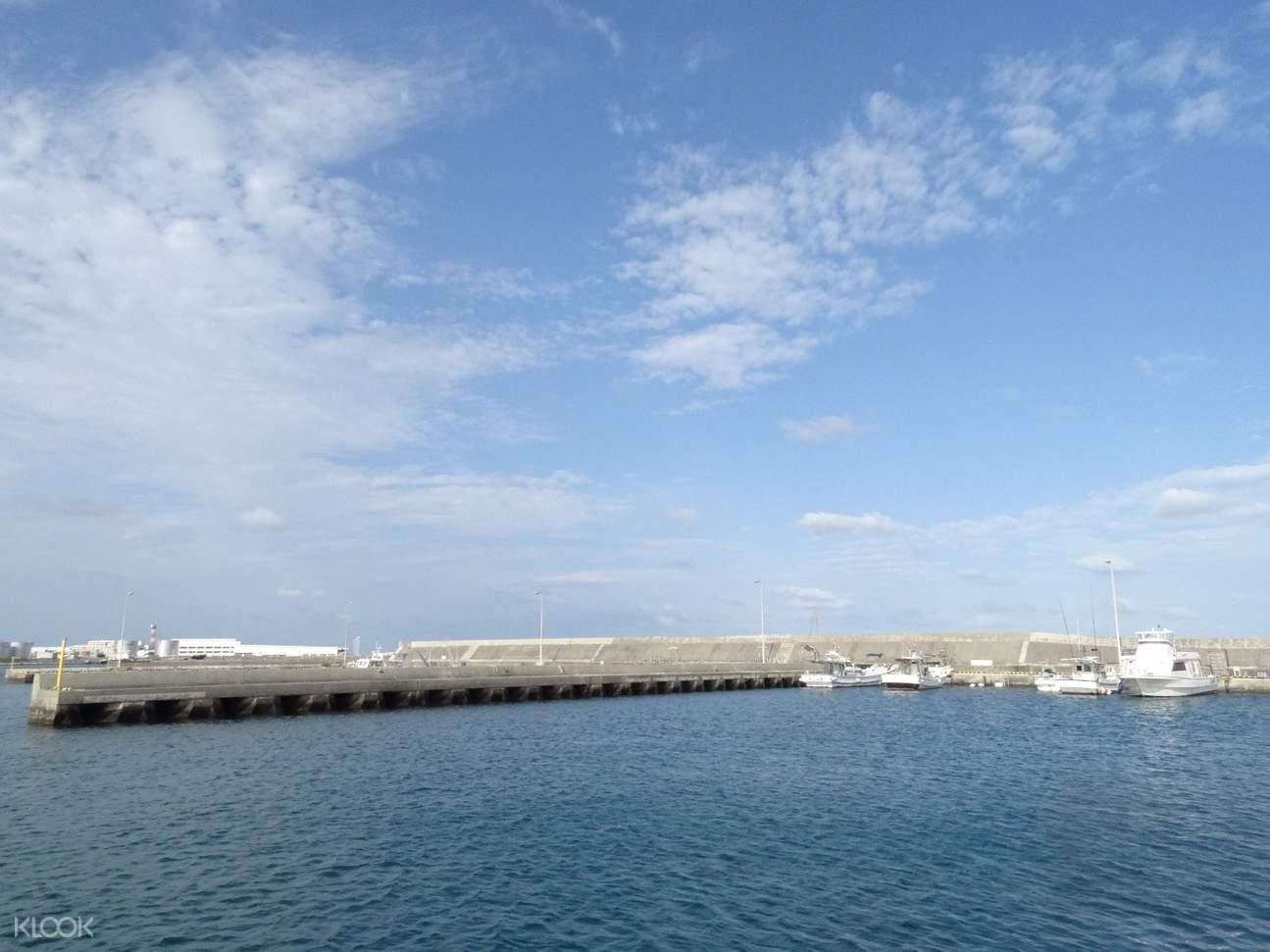 fishing trip okinawa