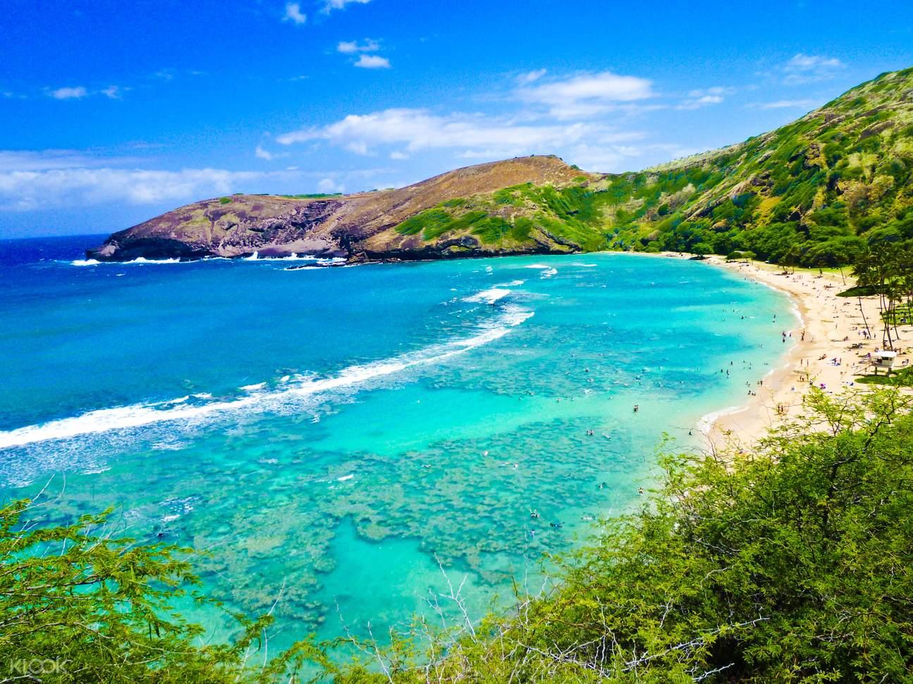 歐胡島無限景點通票,歐胡島通票,歐胡島景點通票,夏威夷