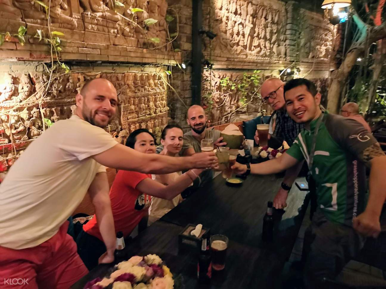 Gallery and Gastro Bar Chiang Mai