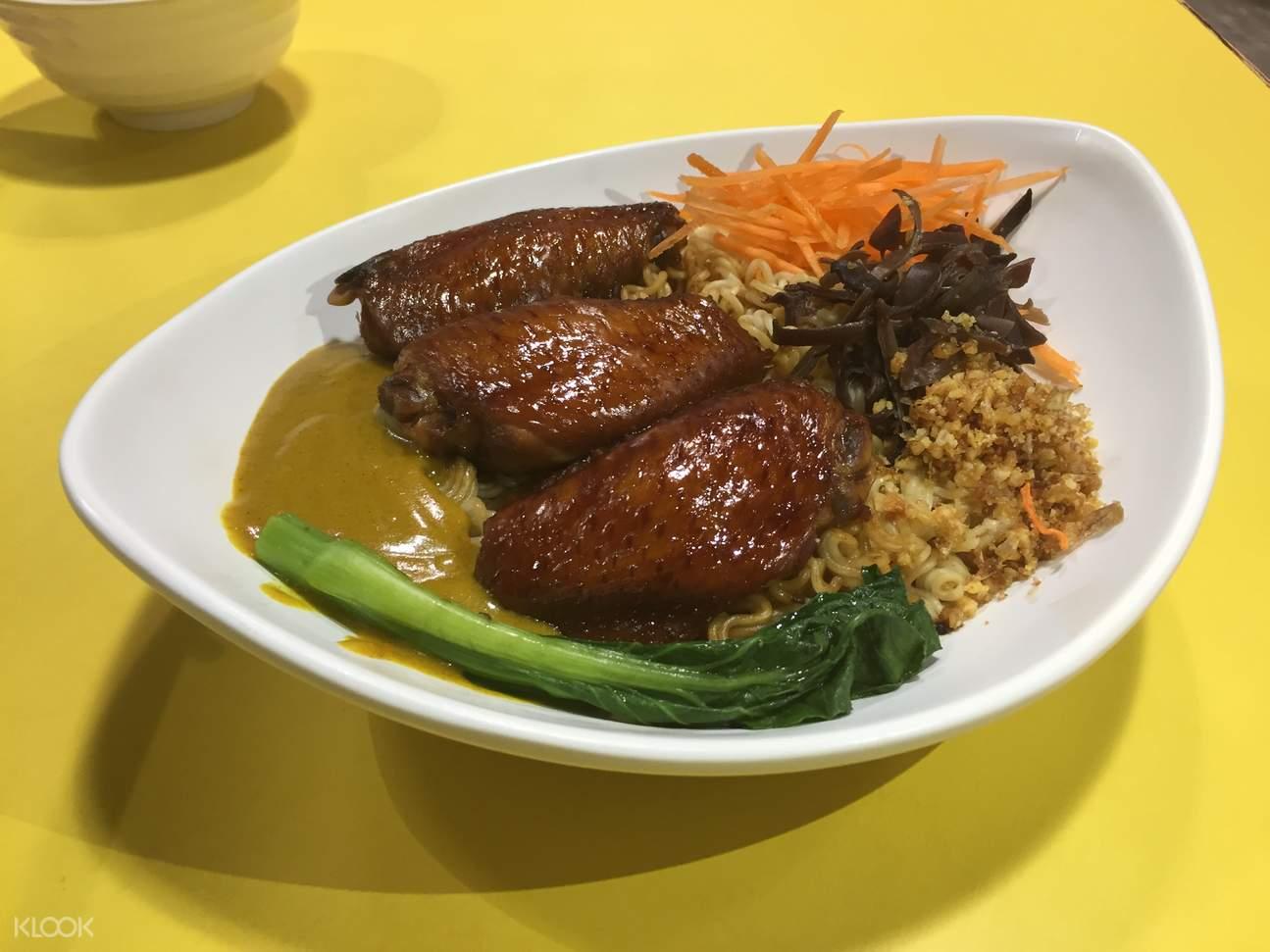 hoi pong chan kee restaurant kennedy town