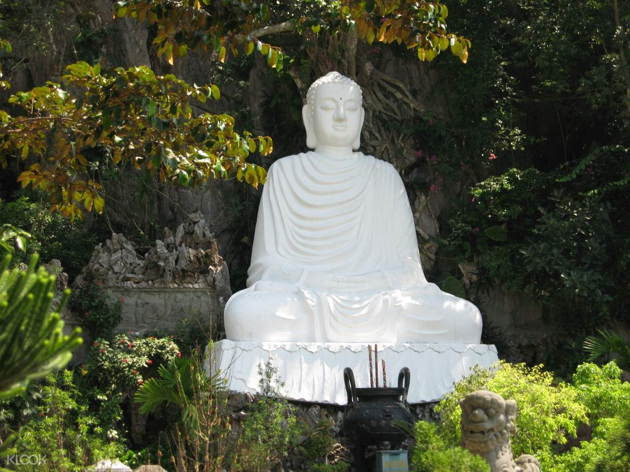 越南 岘港 五行山石阶