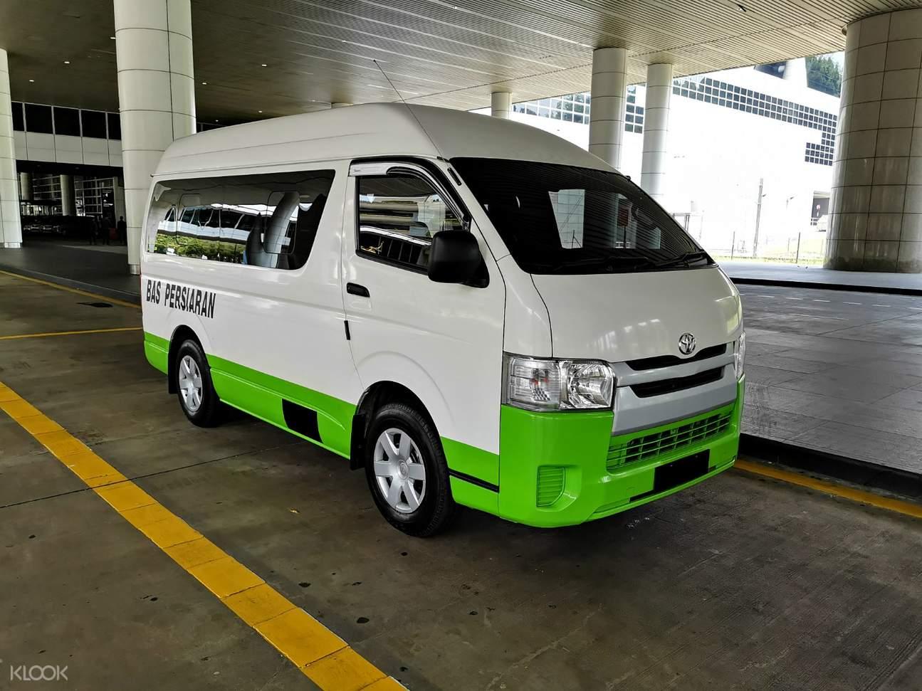 包車遊覽 吉隆坡/雲頂高原半日/一日遊