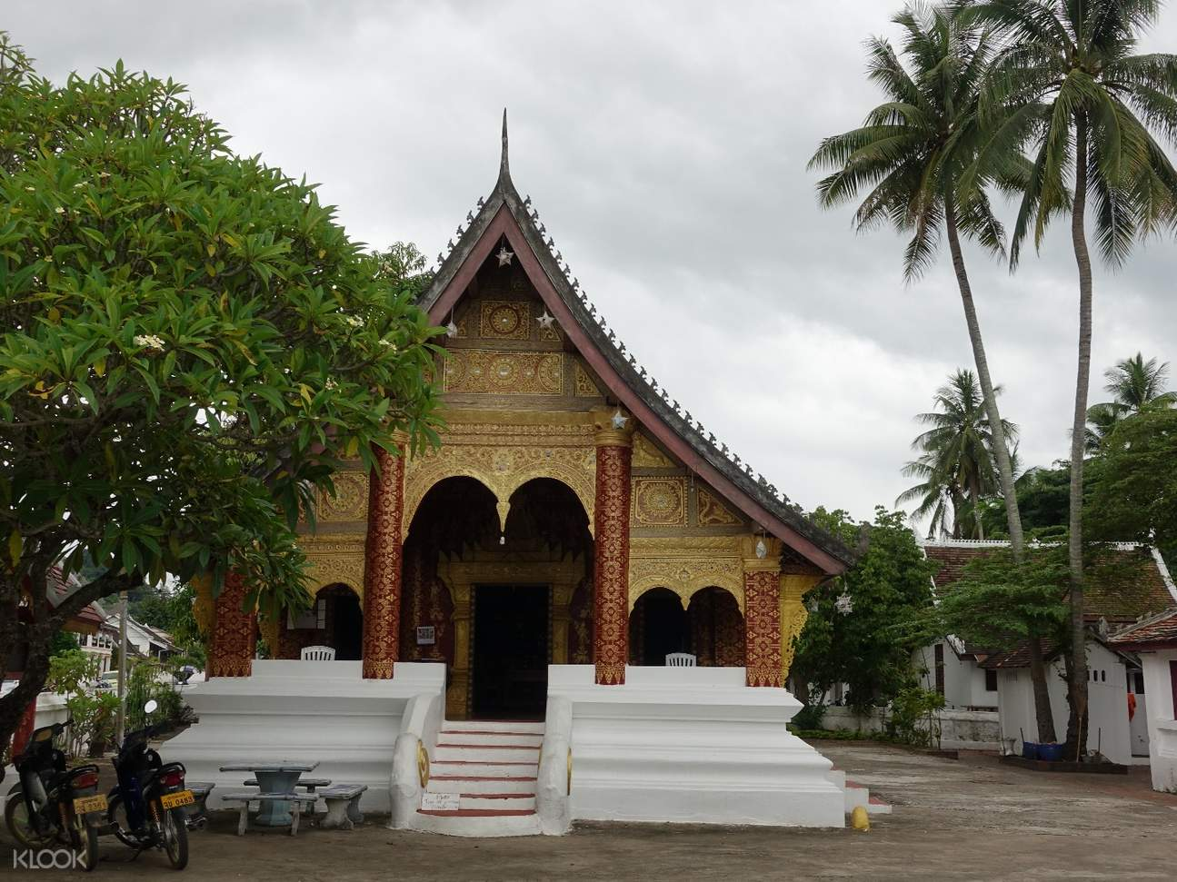 Wat Xiengmuan