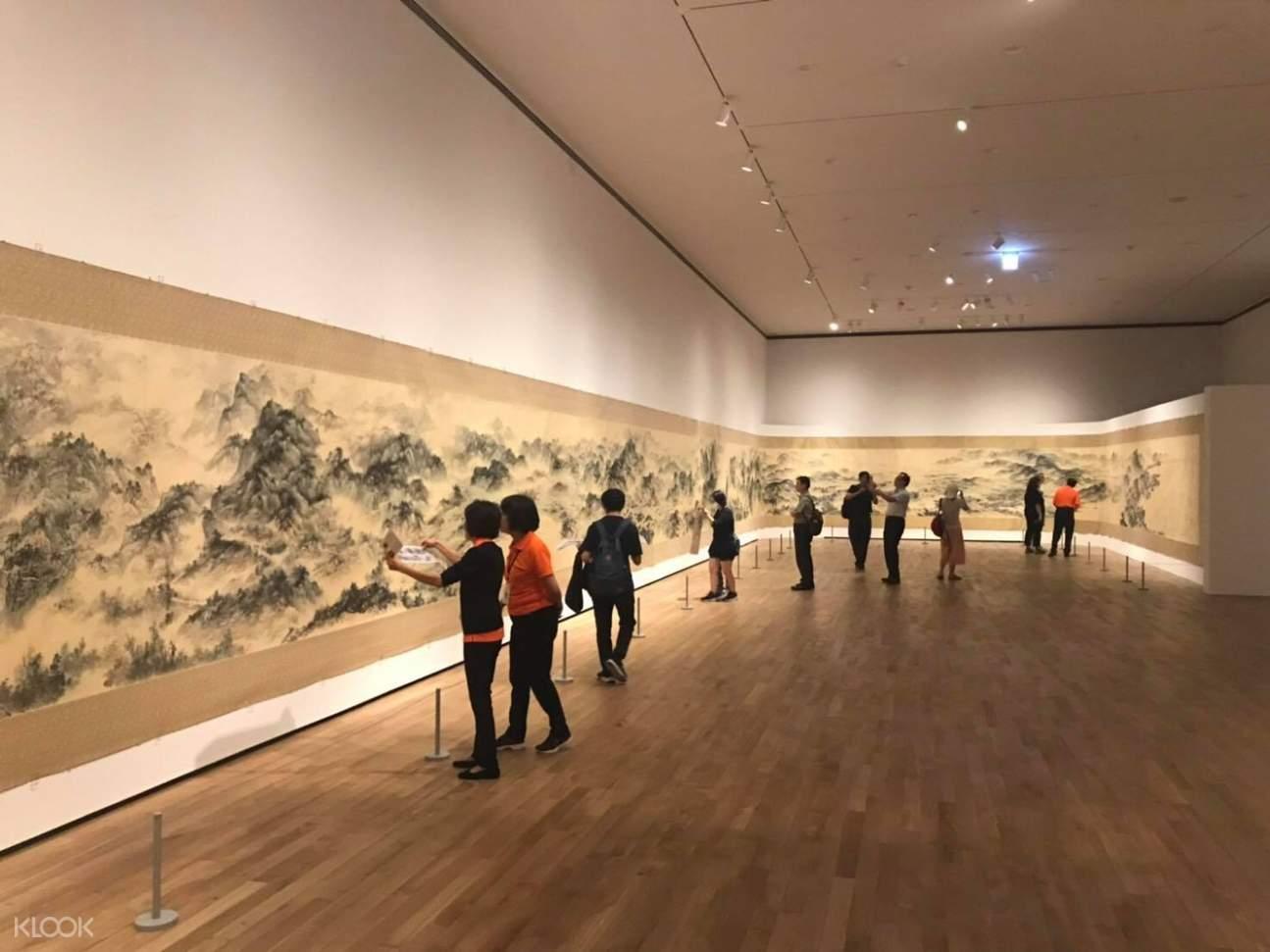 臺南市美術館