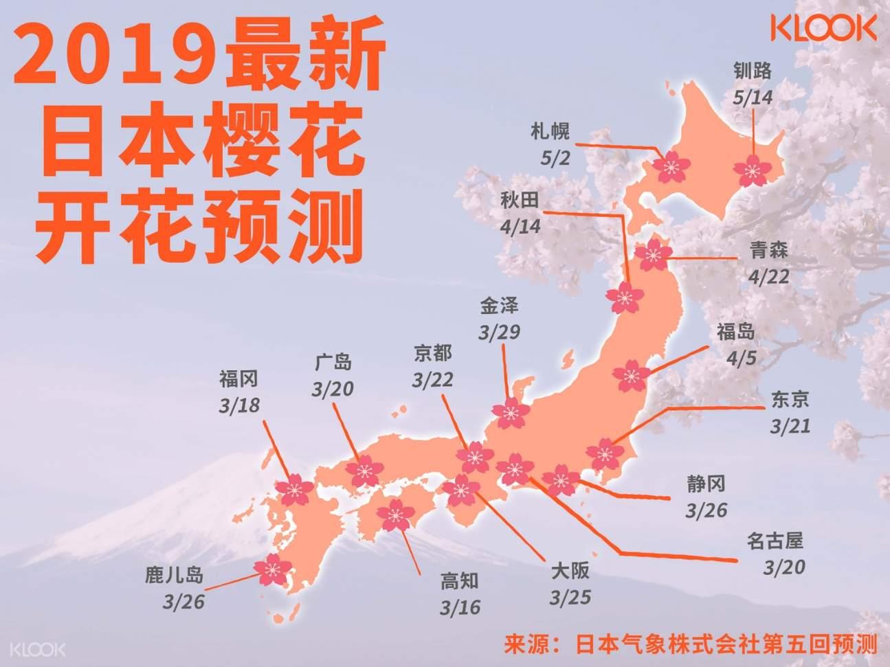 7日券 JR山阴&山阳&北九州地区铁路周游券