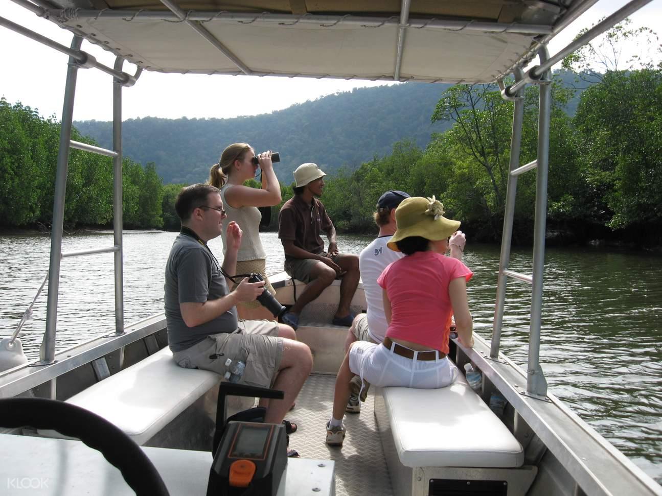 蘭卡威紅樹林,蘭卡威探險,蘭卡威戶外,蘭卡威半日遊,紅樹林巡遊,蘭卡威紅樹林探險