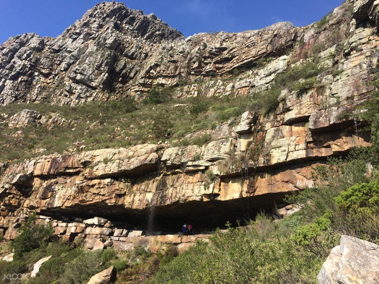 woodstock cave cape town