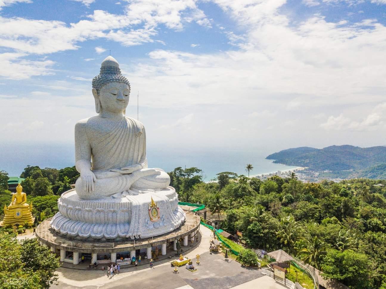 phuket sightseeing tours big buddha