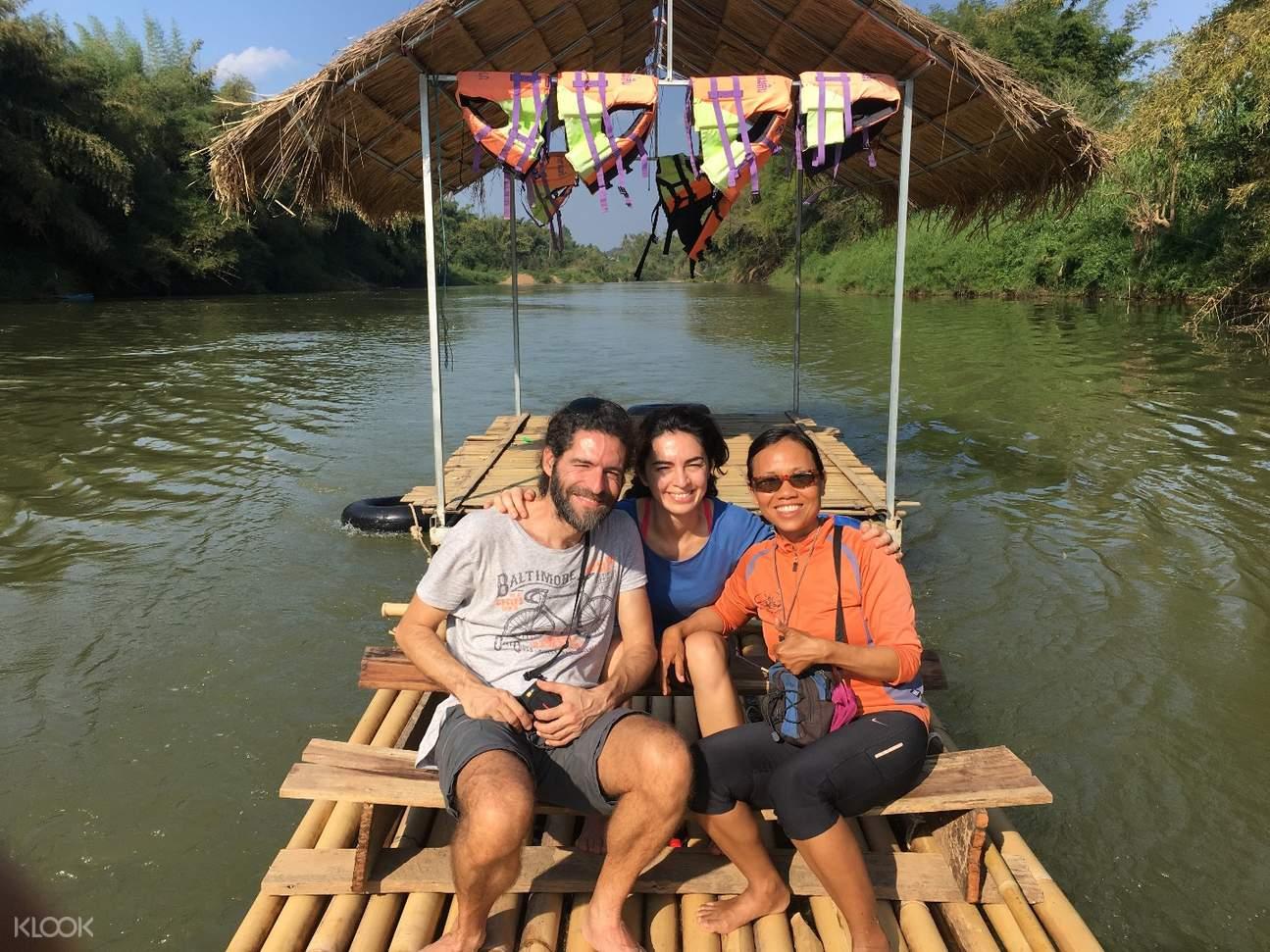 sukhothai elephant conservation park