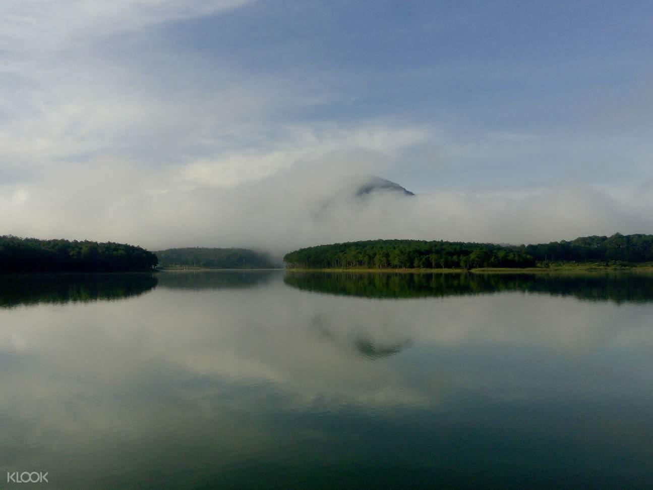 宣林湖(Tuyen Lam Lake)