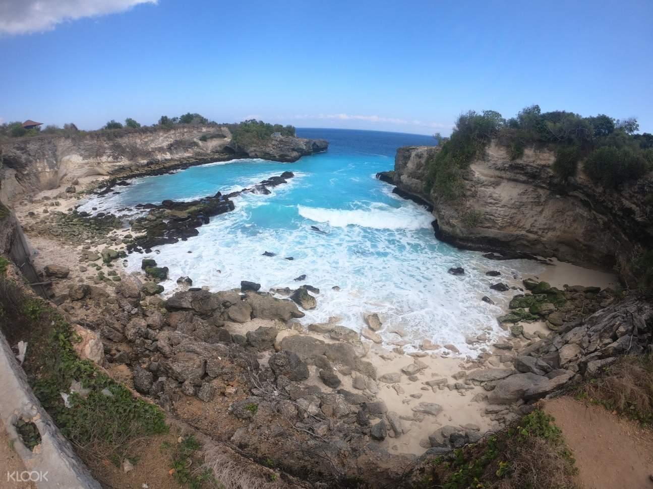 藍夢島藍潟湖