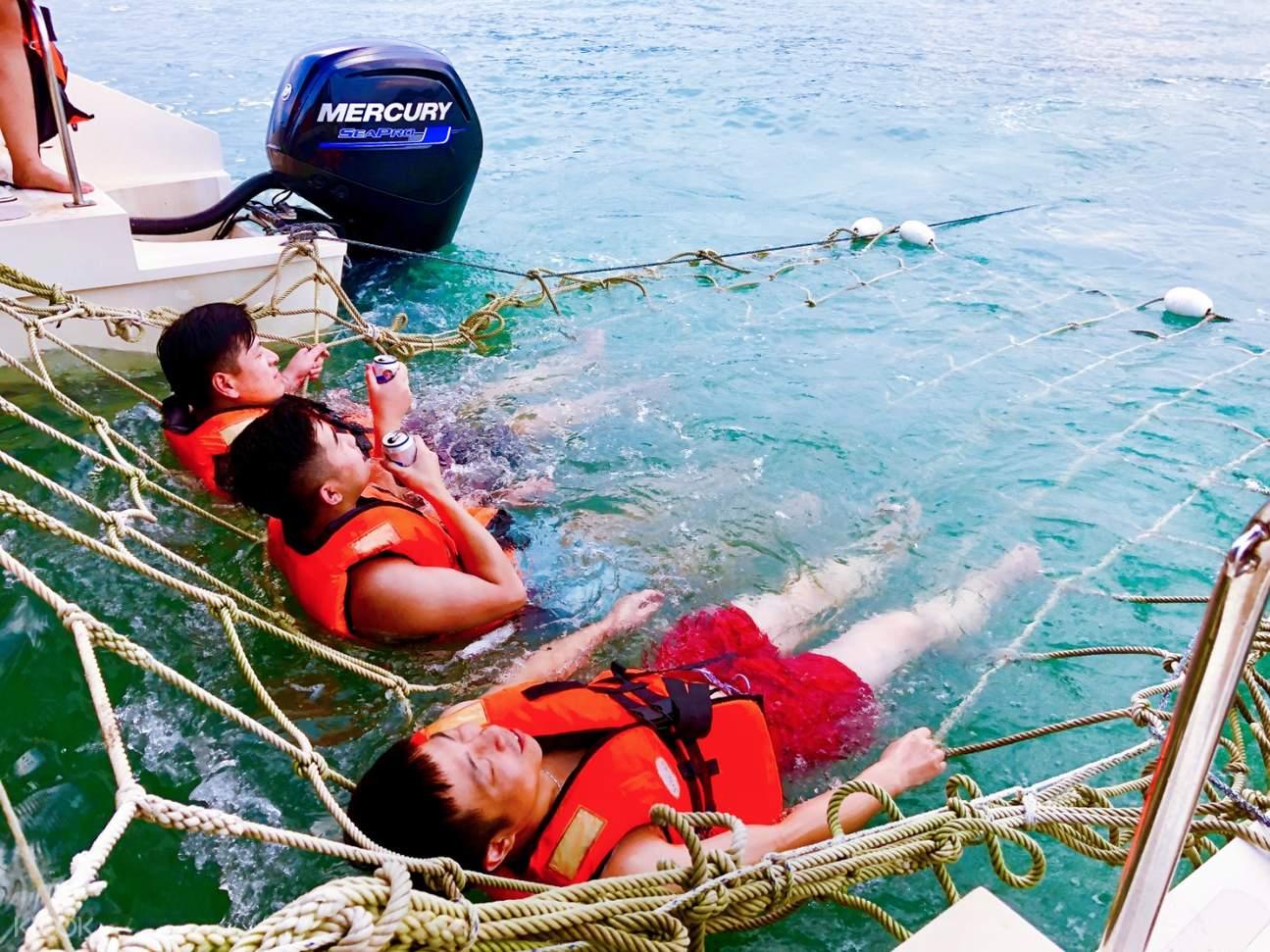 langkawi cruise jacuzzi net