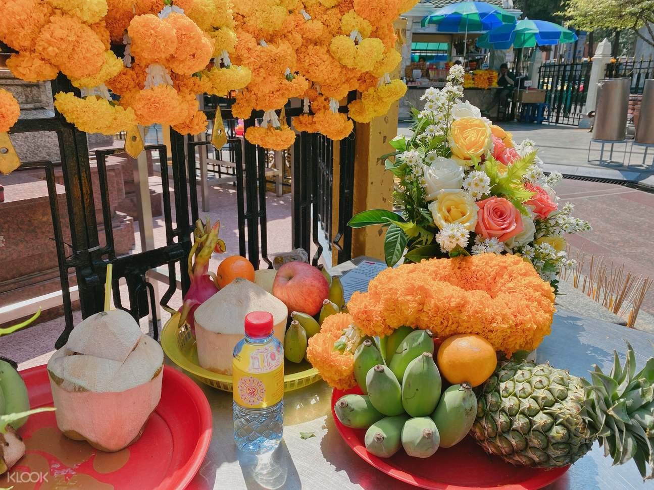 Erawan Shrine 5