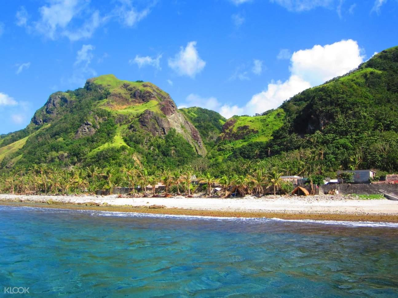 batanes island in philippines