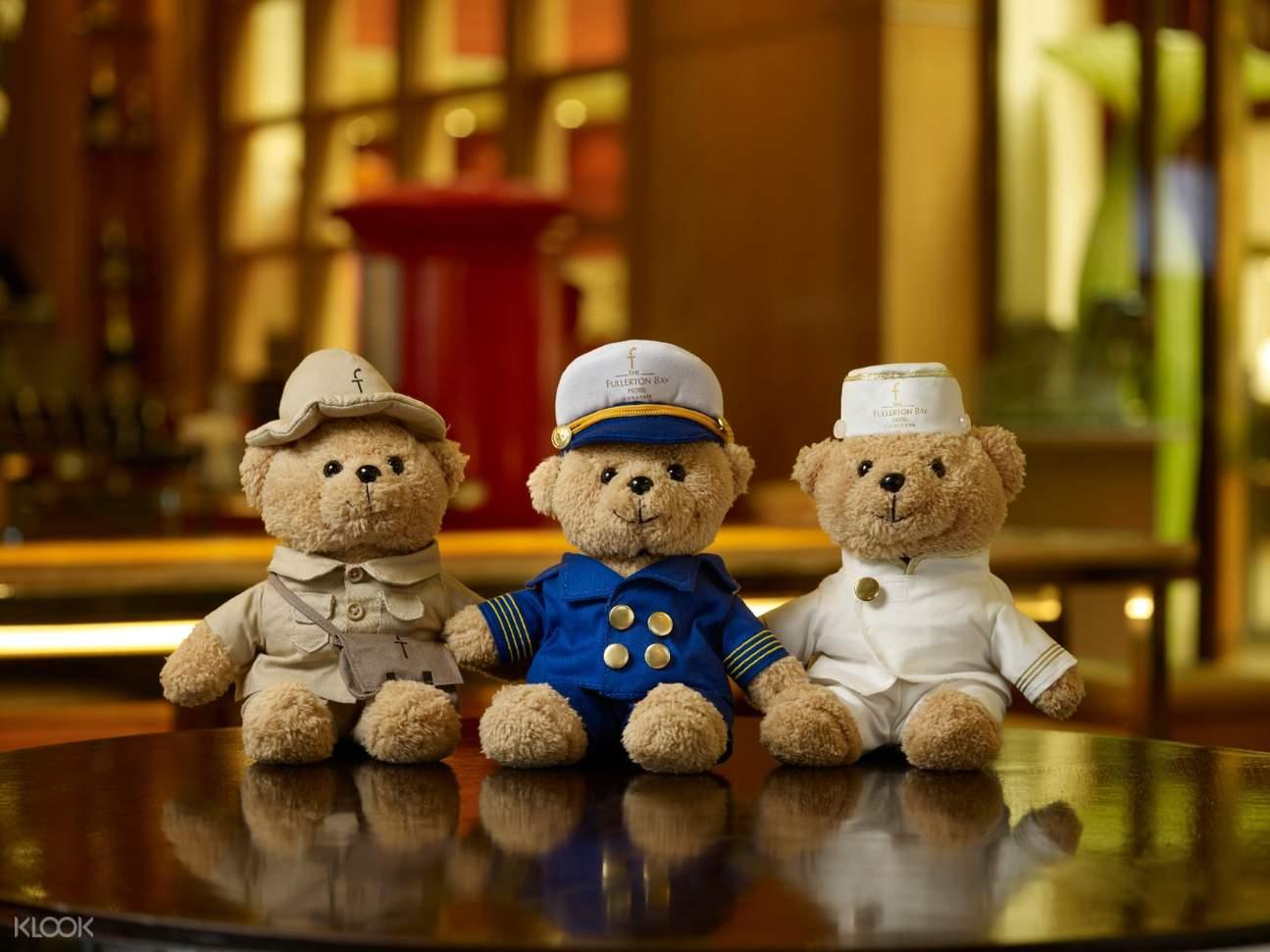 Fullerton Bears